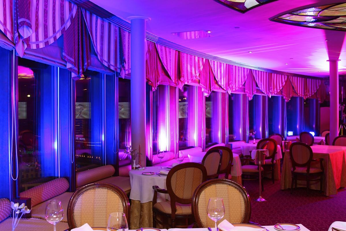 Панорамный Ресторан Панорама фото 16
