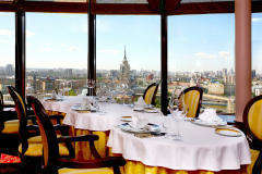 Панорамный Ресторан Панорама фото 6