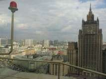 Панорамный Ресторан в гостинице Зимний Сад фото 4