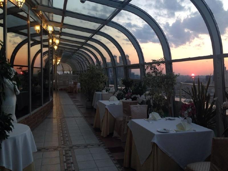 гостиница золотое кольцо москва