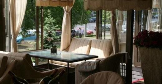 Ресторан Чайка на Марксистской (Таганская) фото 7