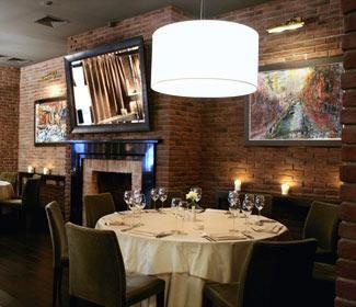 Ресторан Settebello фото 3
