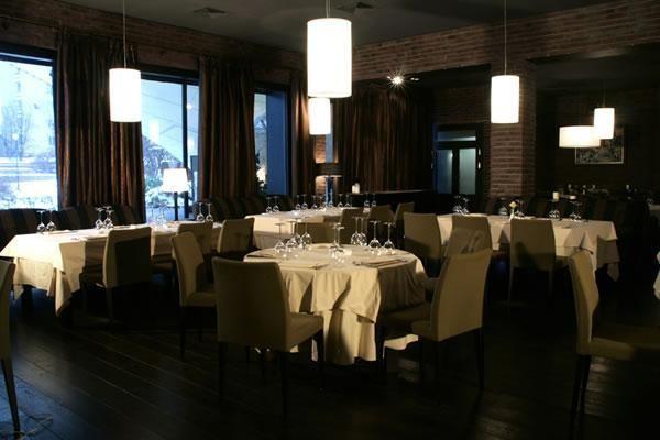 Ресторан Settebello фото 4