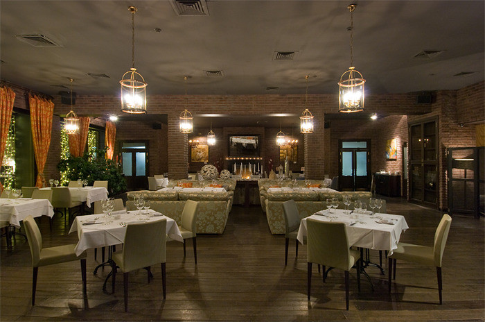 Ресторан Settebello фото