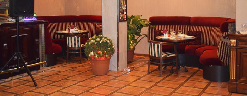 Ресторан Bella Napoli фото 2