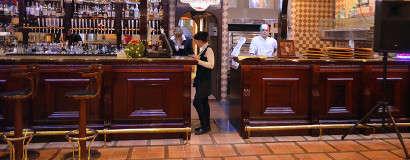 Ресторан Bella Napoli фото 3