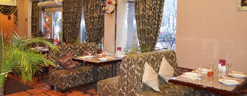 Ресторан Bella Napoli фото 4