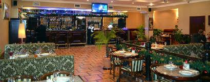 Ресторан Bella Napoli фото 5