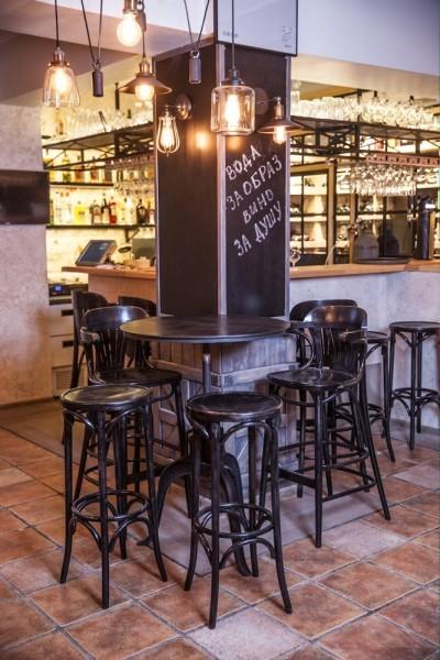 Сербский Ресторан Субботица фото 5
