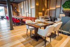 Панорамный Ресторан Трамплин на Воробьевых Горах фото 14