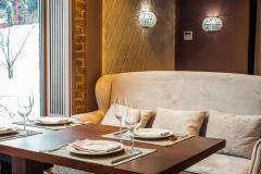 Панорамный Ресторан Трамплин на Воробьевых Горах фото 16