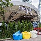 Панорамный Ресторан Трамплин на Воробьевых Горах фото 37