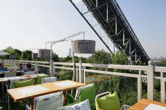 Панорамный Ресторан Трамплин на Воробьевых Горах фото 39