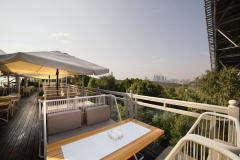 Панорамный Ресторан Трамплин на Воробьевых Горах фото 46