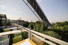Панорамный Ресторан Трамплин на Воробьевых Горах фото 50
