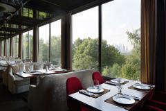 Панорамный Ресторан Трамплин на Воробьевых Горах фото 57