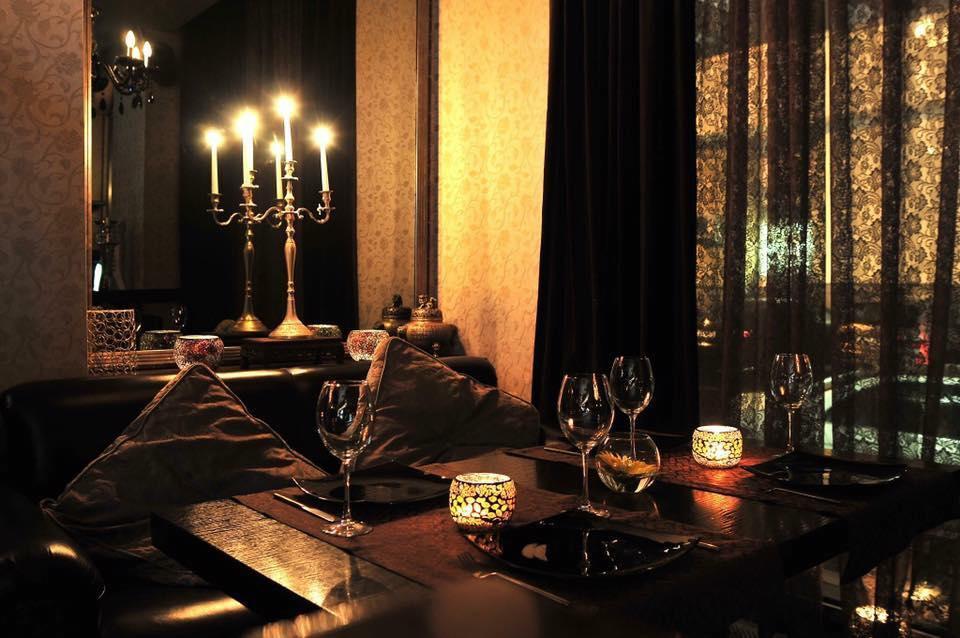 Кальян-бар Шиша на Большой Грузинской (Shisha Fusion Concept Lounge Bar) фото 5