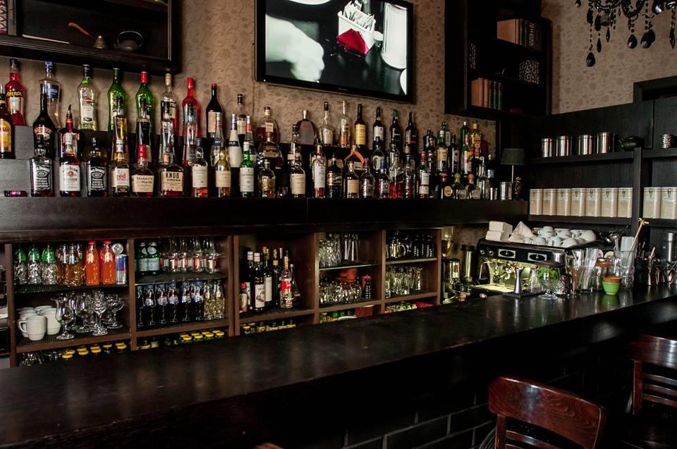 Кальян-бар Шиша на Большой Грузинской (Shisha Fusion Concept Lounge Bar) фото 11