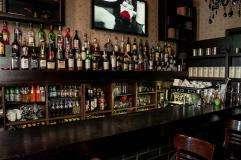 Кальян-бар Шиша на Большой Грузинской (Shisha Fusion Concept Lounge Bar) фото 28