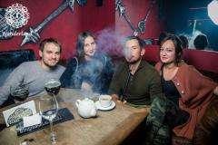 Кальянная Smoke Me in Wonderland фото 55