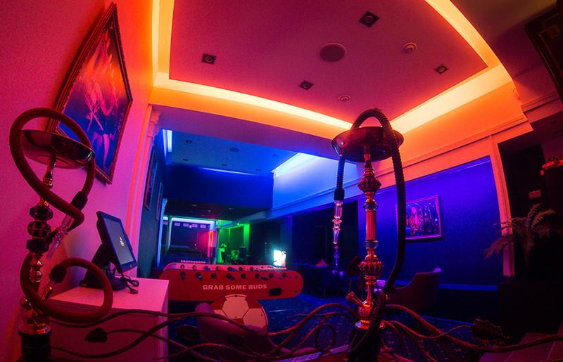 Кальянная Smoke Me Cafe фото 12