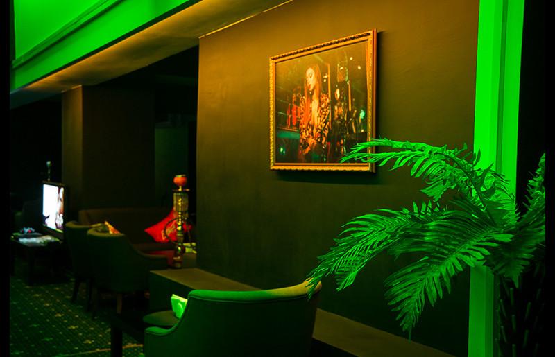 Кальянная Smoke Me Cafe фото 10