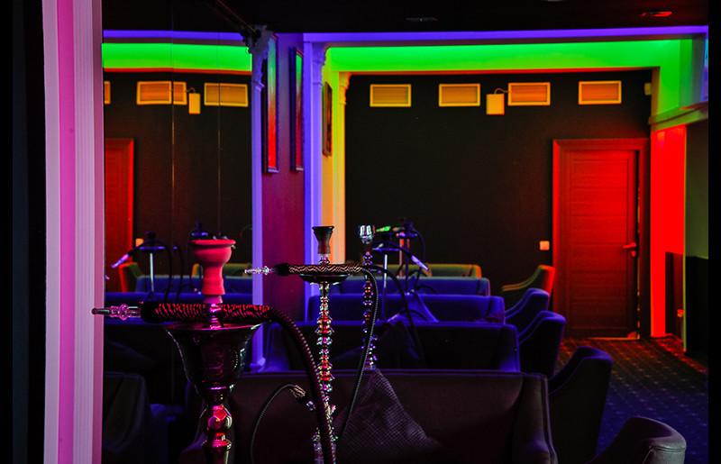 Кальянная Smoke Me Cafe фото 5