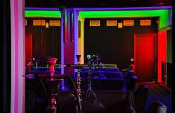 Кальянная Smoke Me Cafe фото 4