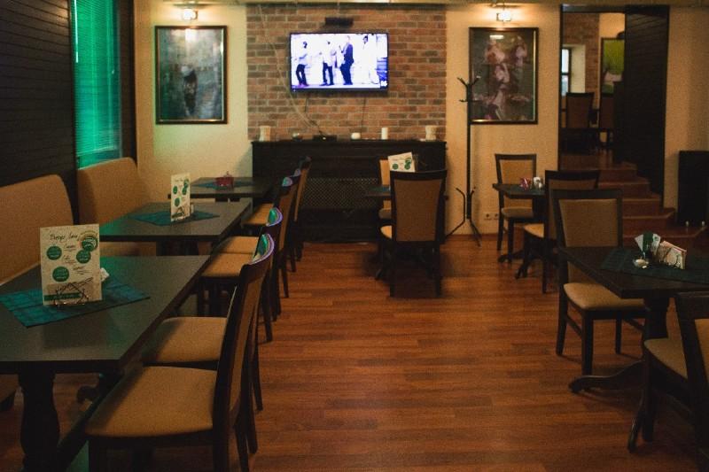 Восточный Ресторан Rice Symphony фото 1