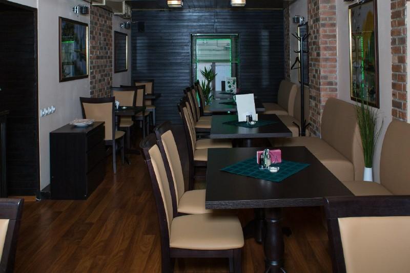 Восточный Ресторан Rice Symphony фото