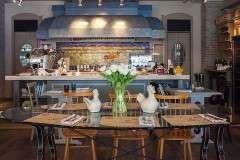 Кафе Юлина Кухня фото 14