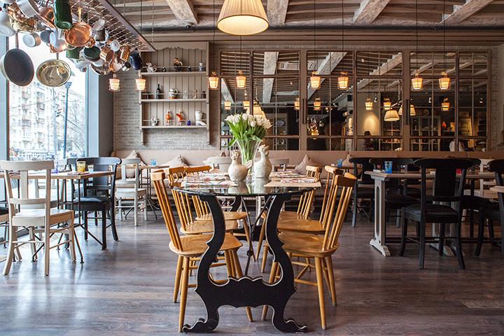 Кафе Юлина Кухня фото 16