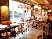 Кафе Юлина Кухня фото 18