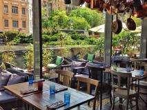 Кафе Юлина Кухня фото 2