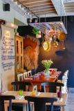 Кафе Юлина Кухня фото 8