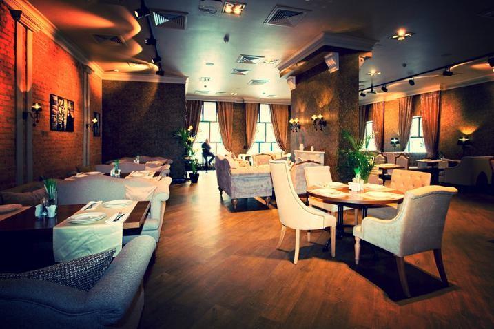 Семейный Ресторан Ля Грильяж фото 4