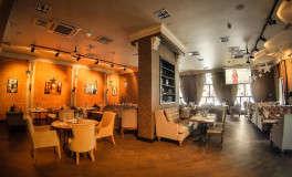 Семейный Ресторан Ля Грильяж фото 5