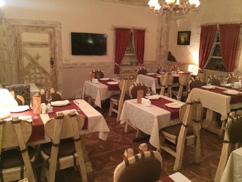 Грузинский Ресторан Оджахури фото 1