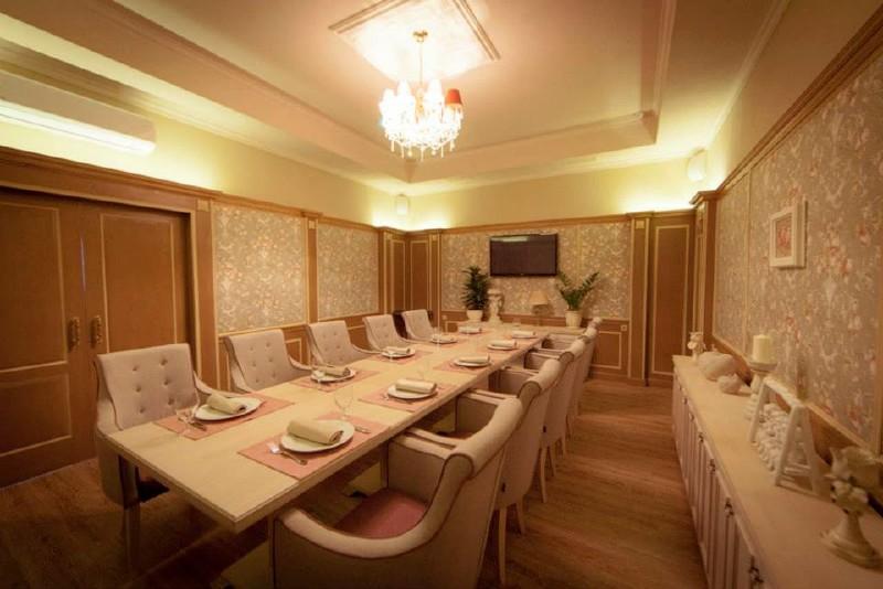 Грузинский Ресторан Оджахури фото 14