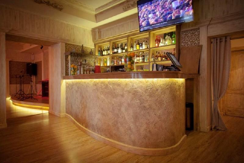 Грузинский Ресторан Оджахури фото 16