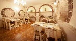 Грузинский Ресторан Оджахури фото 10