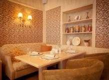 Грузинский Ресторан Оджахури фото 3