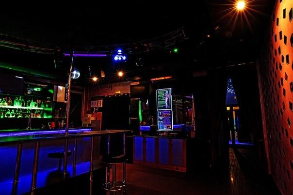 Клуб Synergy (Синерджи) фото 16