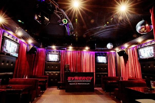 Клуб Synergy (Синерджи) фото 1
