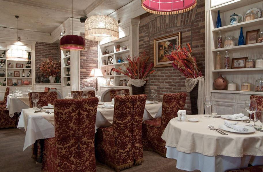 Сербский Ресторан Боэми (Boemi) фото 2