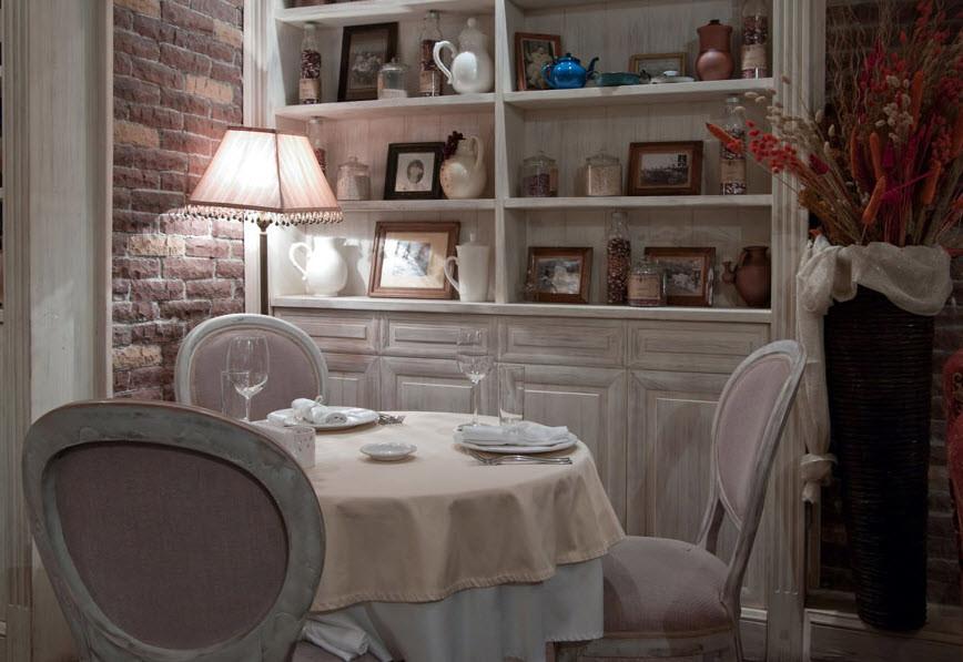 Сербский Ресторан Боэми (Boemi) фото 3