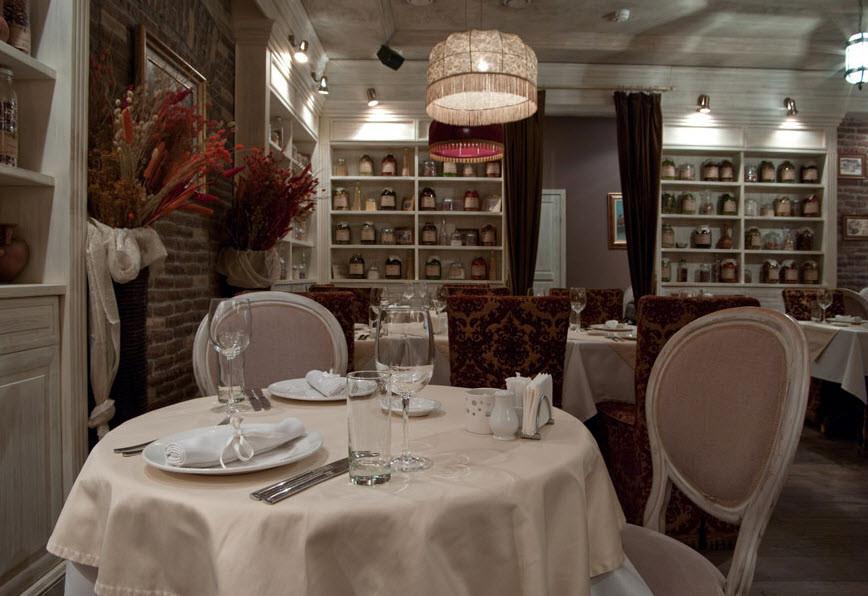 Сербский Ресторан Боэми (Boemi) фото 4