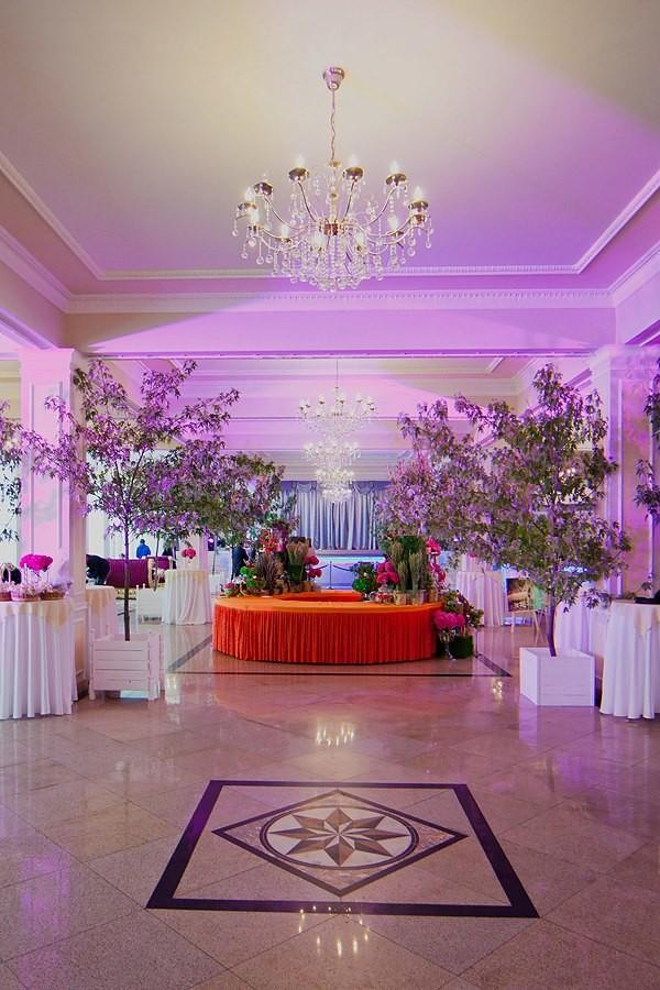 Суриковъ Hall (Суриковъ Холл) фото 3