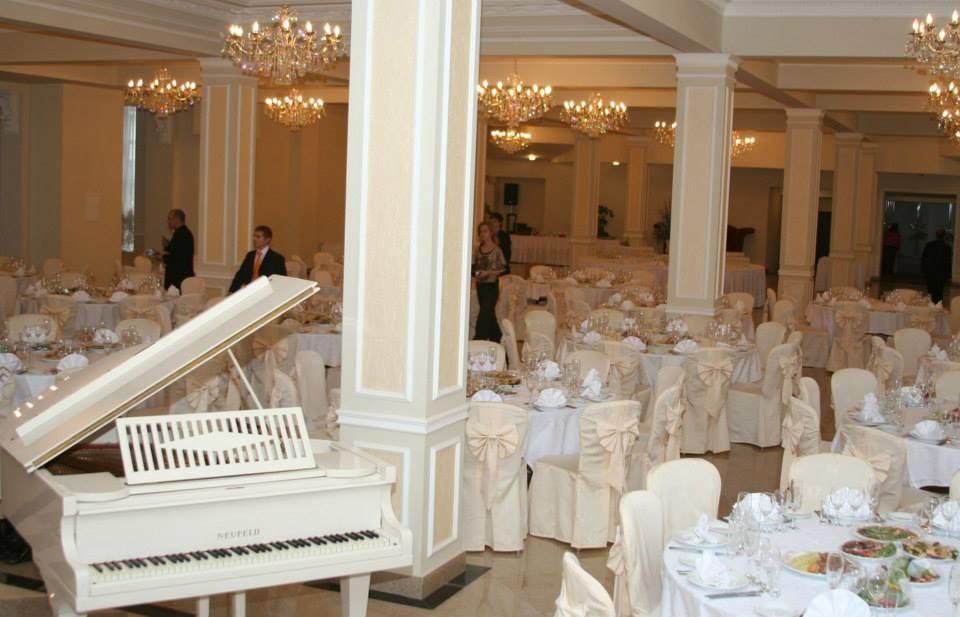 Суриковъ Hall (Суриковъ Холл) фото 8