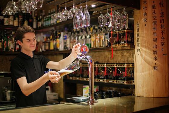 Ресторан Китайский Квартал на Сухаревской (China Town) фото 14
